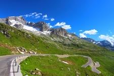Switzerland - Furka Pass