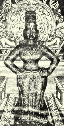 Syayambhuvithoba