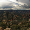 Sycamore Canyon Wilderness Trail System