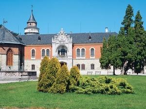Sychrov Castle