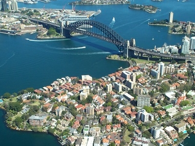 Sydney Harbour City