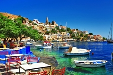 Symi Island - Dodecanese