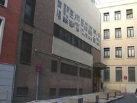 Beth Yaacov Synagogue