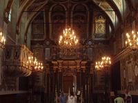Synagogue of Casale Monferrato