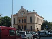 Sinagoga-Pécs