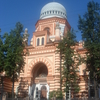 Another View Of Grand Choral Synagogue