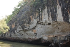 Syntheri Rock