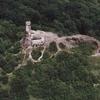 Szanda Castle