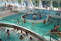 Szarvas Town Thermal Bath