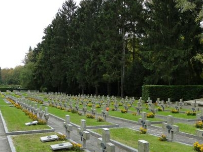 Szczecin  Cmentarz  Centralny Kwatera