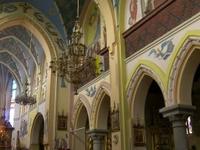 Szczepanow - Birthplace of The Saint Stanislaw