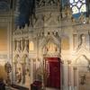 The Torah Ark (or Tebah) Of The Synagogue