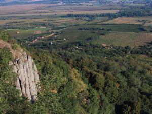 St. George Montaña
