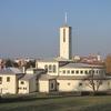 Szent István Church, Sopron