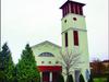 Szent Lőrinc Roman Catholic Church-Siófok