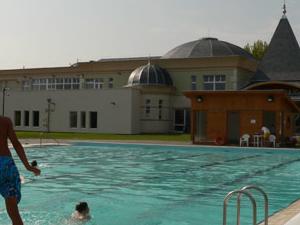Szigetvár Spa