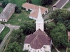 Szikszo Aerial View