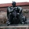 Wathay Ferenc Statue, Székesfehérvár