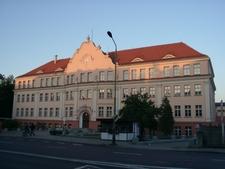 Szkola Ostrow Wielkopolski