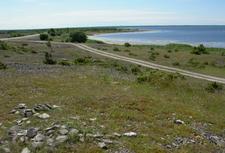 Saaremaa Sorve Beach