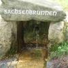 Sachsenbrunnen