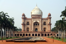 Tomb Of Safdarjung