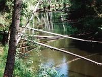 Volchya Río