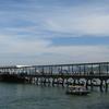 Sai Kung Public Pier