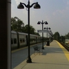 Saint Albans Station