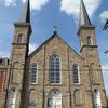 Saint Anthonys Chapel