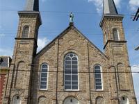 Saint Anthony's Chapel