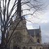 Church Of Saint-Bernard De La Chapelle