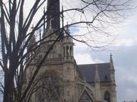 Saint-Bernard-de-la-Chapelle