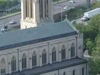 Episcopal de São Marcos Catedral