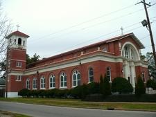 Saint Matthew's Catholic Church