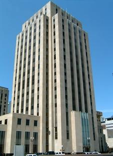 Saint Paul City Hall