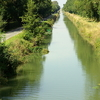 Waterway Le Canal De Courdault