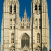 St Michael And Gudula Cathedral