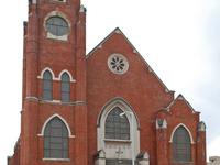 São Pedro e São Paulo Edifícios da Igreja Católica