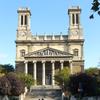 Church Of Saint-Vincent-de-Paul
