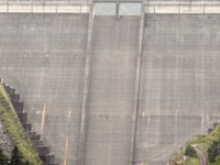 Sakaigawa Dam