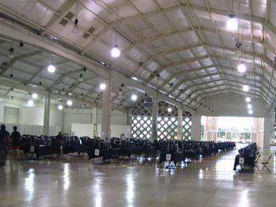 Salon  Chichen  Itza In  Siglo  X X I  Convention  Centre