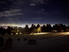 Salt Lake Night