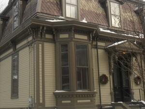 AB Butler House
