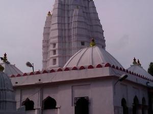Samaleswari Temple