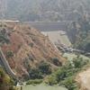 Morris Dam