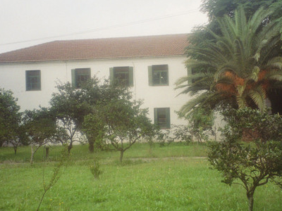 San Alfonso Convent