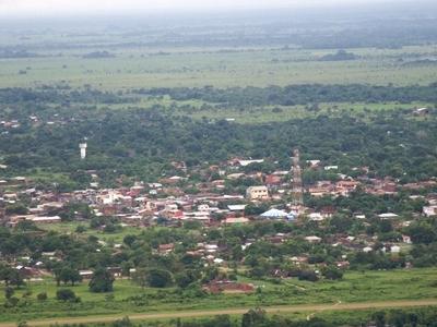San  Borja