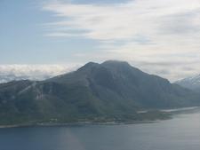 Sandhornøya