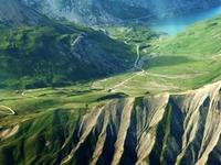 Sanetsch Pass